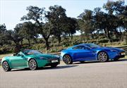 Aston Martin V8 Vantage S: Ya está en Chile