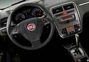 Fiat Punto Essence Dualogic: para un manejo más confortable