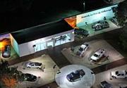 Volkswagen presente en Pinamar y Cariló