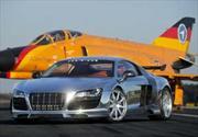 MTM Audi R8 BiTurbo: Una auténtica máquina voladora