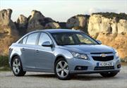 Chevrolet Cruze: Exito de ventas en Chile