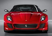 Ferrari 599 GTO por fin se presenta
