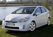 Toyota Prius: se llevan vendidos 2 millones de unidades