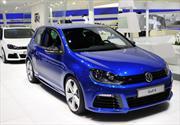 Volkswagen sorprende con el Golf R