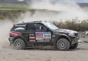 Fric-Rot y el Rally Dakar Personal 2011