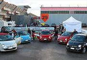 Fiat eligió al conductor ecológico de Europa