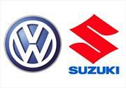 Volkswagen compra (casi) el 20% de Suzuki