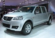 Great Wall Motors presenta la Wingle 5 2012