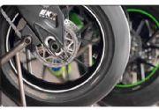 Bridgestone valora los cambios en la reglamentación de los neumáticos