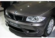 BMW ofrecerá el Serie 1 ahora en versión tres puertas