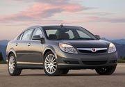 El Chevrolet Vectra norteamericano elegido Auto del Año