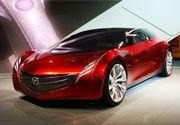 Salón de Detroit 2007: Mazda Ryuga