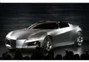 Salón de Detroit 2007: Acura Advance Sports Car Concept