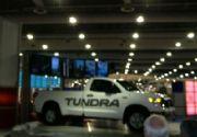 Recall para las Toyota Tundra y Sequoia