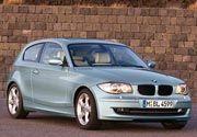 Está llegando el nuevo BMW Serie 1 2008