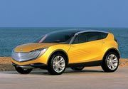Hakaze Concept: ¿Nuevo modelo de producción para Mazda?