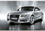 Primicia: Primeras fotografías del Audi A5