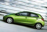 Mazda 2 2008: Un nuevo rival para el Toyota Yaris Sport