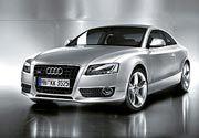 Primeras fotografías del Audi A5