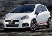 Nuevo Fiat Grande Punto Abarth: La Leyenda Abarth continúa