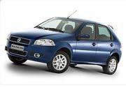 Se viene el nuevo Fiat Palio 2008