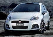 Fiat Grande Punto Abarth: La Leyenda Abarth continúa