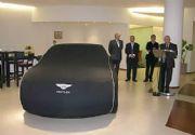 Bentley presenta nuevos modelos