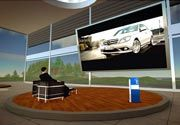 Mercedes-Benz abre sucursal en Second Life