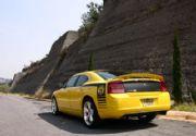 Dodge Super Bee; a prueba