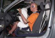 ¿Por qué utilizar el cinturón de seguridad?