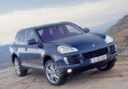 Porsche Cayenne: nace una nueva generación