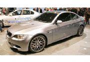 Salón de Ginebra 2007: BMW M3 Concept