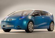 Hybrid X: La última novedad ecológica de Toyota