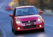 Nuevo Suzuki Swift: un nuevo auto de tipo compacto