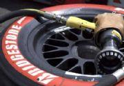 Bridgestone Motorsport es nombrada la llanta oficial del Grand Prix de Las Vegas