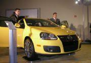 Volkswagen presenta el nuevo GLI Fahrenheit