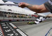 Will Power gana el Grand Prix de Las Vegas
