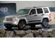 Salón de Nueva York 2007: Jeep Cherokee 2008