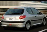 El Peugeot 206 alcanza las 6 millones de unidades vendidas a nivel mundial