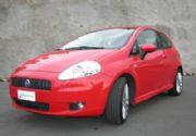 Fiat Grande Punto: a prueba