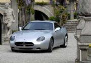 Maserati GS Zagato: realmente excepcional