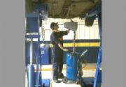 Funciones del aceite en el motor