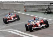 Valencia acogerá un GP de F1 los próximos 7 años