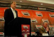 La Champ Car se dirige a Europa para una gira de medios de cuatro días
