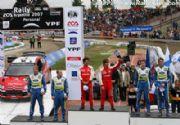 Sébastien Loeb Gana el Rally de Argentina