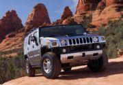 Hummer H2 2008: un ícono en evolución