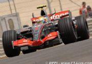 McLaren Mercedes llega esta semana al Principado de Mónaco