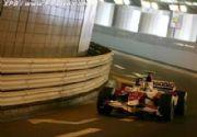 Mal día para Ralf Schumacher en Mónaco
