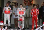 Fernando Alonso gana en Monaco
