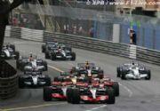 Ecclestone sancionaría a McLaren